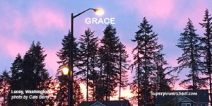 Sunrise Grace Lacey Washington