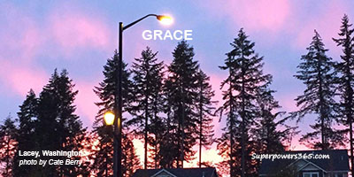 Sunrise Grace Lacey Washington