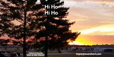 Hi Ho, HiHo