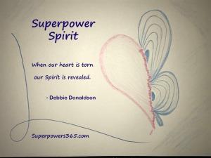 Superpower Spirit