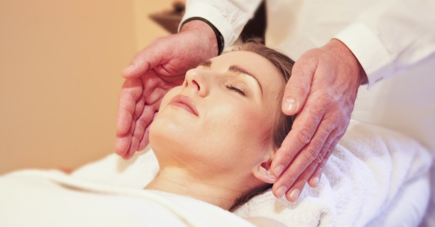 So what is Reiki anyway?