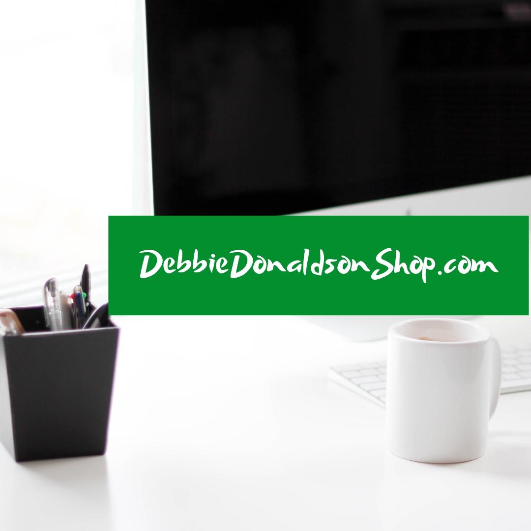 DebbieDonaldsonShop.com