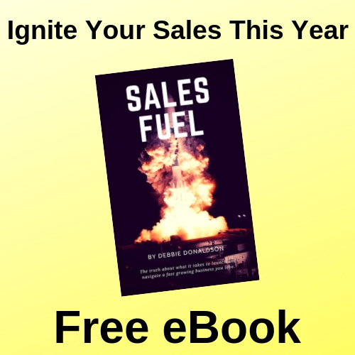 Sales Fuel eBook